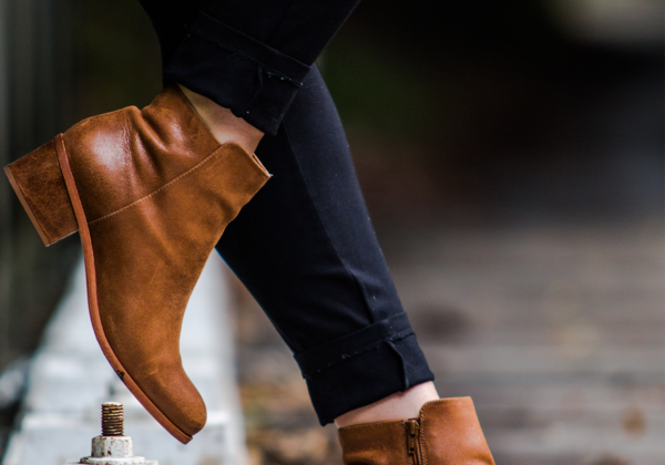 The Love At First Sight Boots